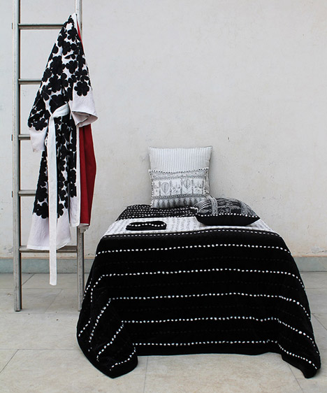 Homeware by Abraham & Thakore