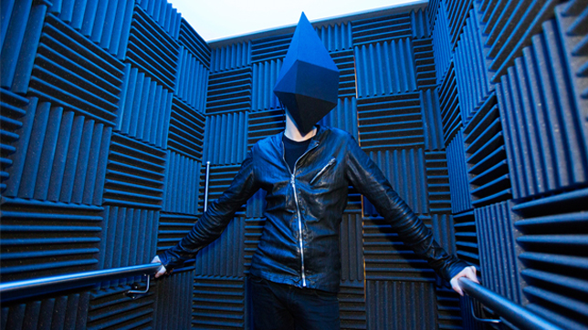 Monolith by Gareth Pugh and Inition at Selfridges