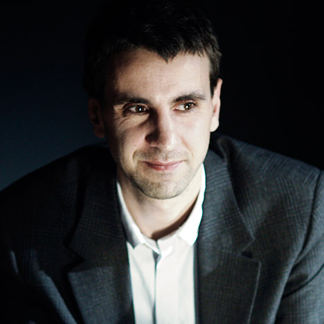 Joseph Grima portrait