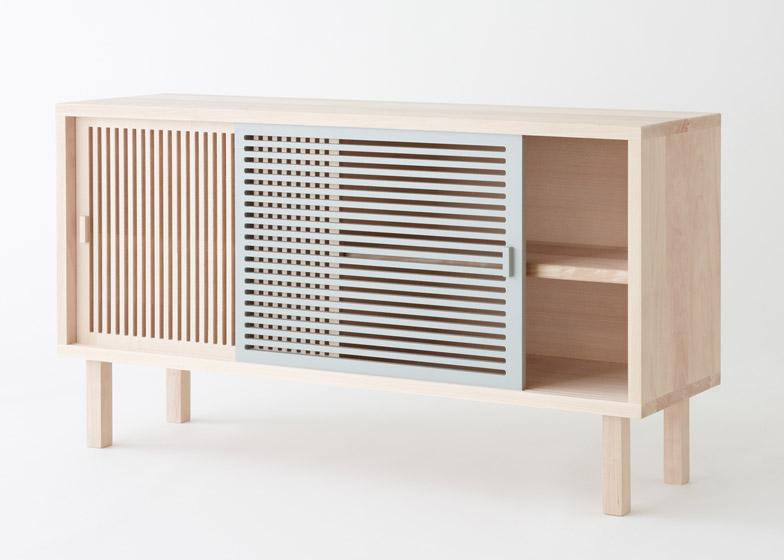 Kyoto sideboard