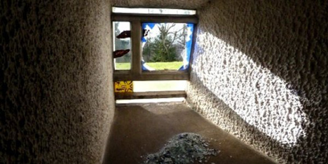 Le Corbusier Foundation call for emergency security measures after vandals sack Ronchamp