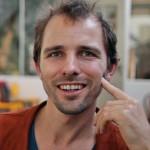 "Dutch designer Maarten Baas shows us his studio that ""used to be a farm"""