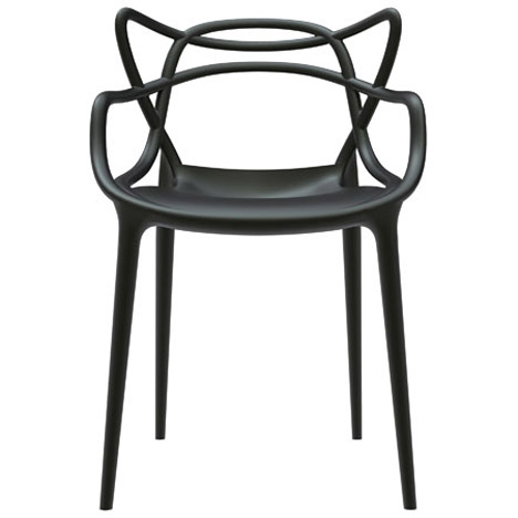 Original Masters Chair by Eugeni Quitllet and Philippe Starck
