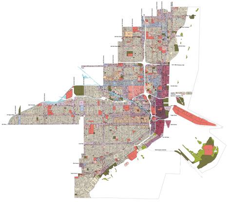 Miami 21 Florida-DPZ