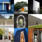 New Pinterest board: doors and entrances