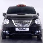 "Nissan updates its new London taxi design to make it ""easier to recognise"""