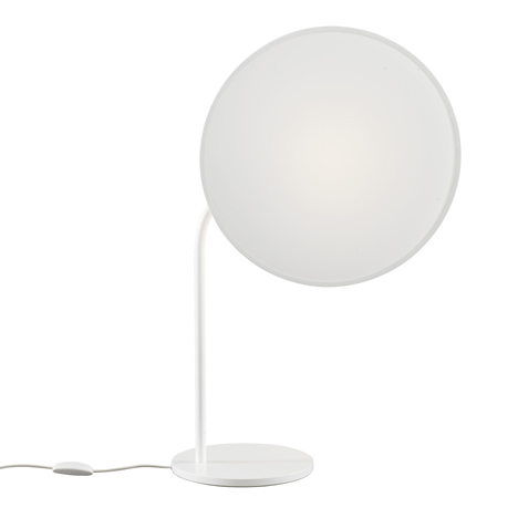 Lamp modelled on an owls eye by jun yasumoto for ligne roset aloadofball Image collections