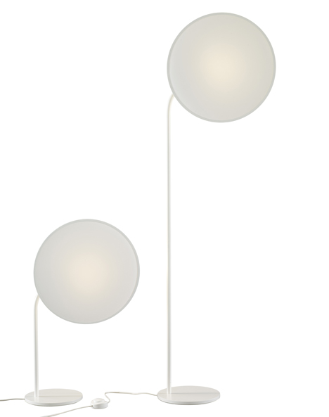 Owl lamp by Jun Yasumoto for Ligne Roset