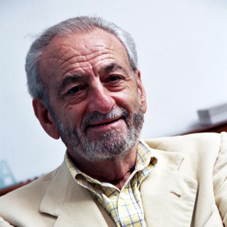 B&B Italia founder Piero Ambrogio Busnelli dies aged 87