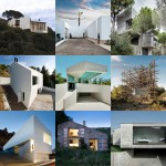 New Pinterest board: Spanish houses