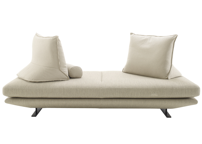 9 Of 9; Prado Sofa With Moveable Cushions By Christian Werner For Ligne  Roset