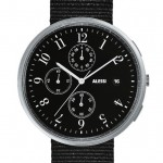 Record Chronograph by Achille Castiglioni now comes with a Nato strap