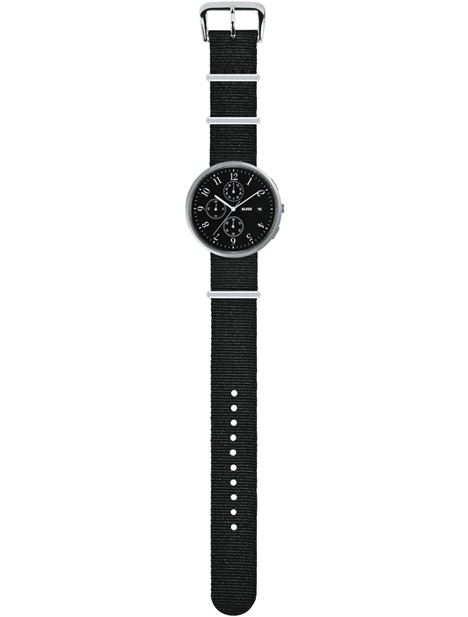 Record Chronograph with Nato strap at Dezeen Watch Store ...