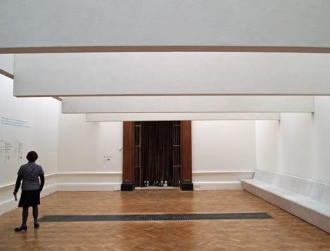 Grafton Architects at Sensing Spaces