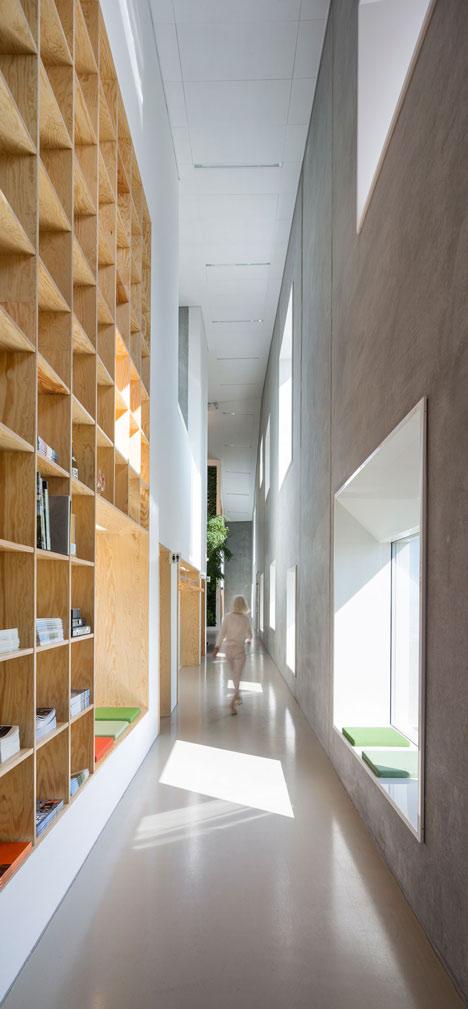 Soil Centre Copenhagen by Christensen and Co