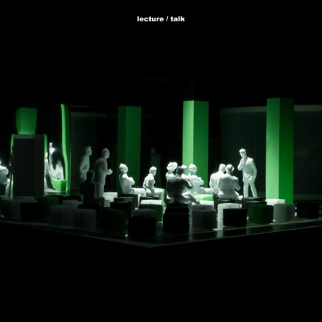 The Imaginarium at Selfridges by OMA