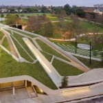American Institute of Architects names best projects of the year for AIA Institute Honor Awards