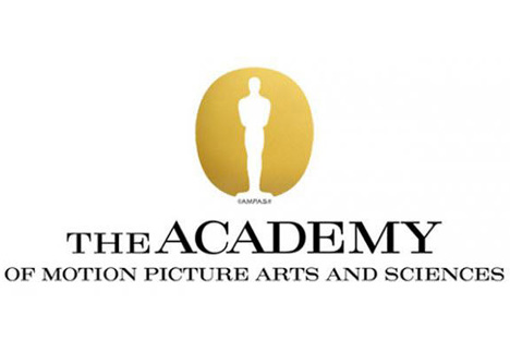 Academy of Motion Picture Arts and Science old logo_dezeen