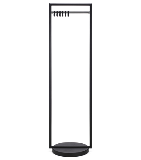 Anya Sebton designs flexible storage system for Lammhults