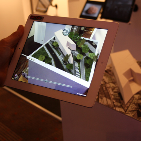 Architects slow to embrace augmented reality says visualisation expert Andy Millns