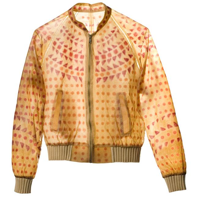 BioBomber jacket