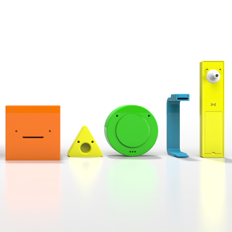 BleepBleeps launches parenting devices that look like toys
