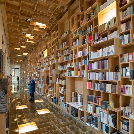 City of the Books and Images by Taller 6A_dezeen_1sqc