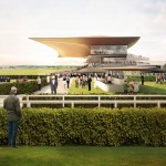 Grimshaw to redesign grandstand for Ireland's Curragh Racecourse