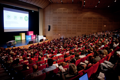 Design Indaba announces 2014 programme