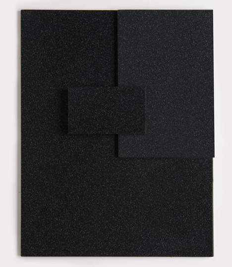 DuPont Corian develops dark colours for solid-surface material