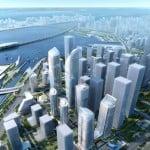 Farrells to masterplan two sites in Shenzhen's Qianhai financial district