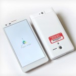 Google's Project Tango uses your phone to map your home