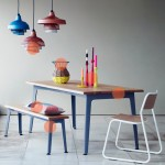 Interactive slideshow: Heal's launches Spring 2014 furniture collection