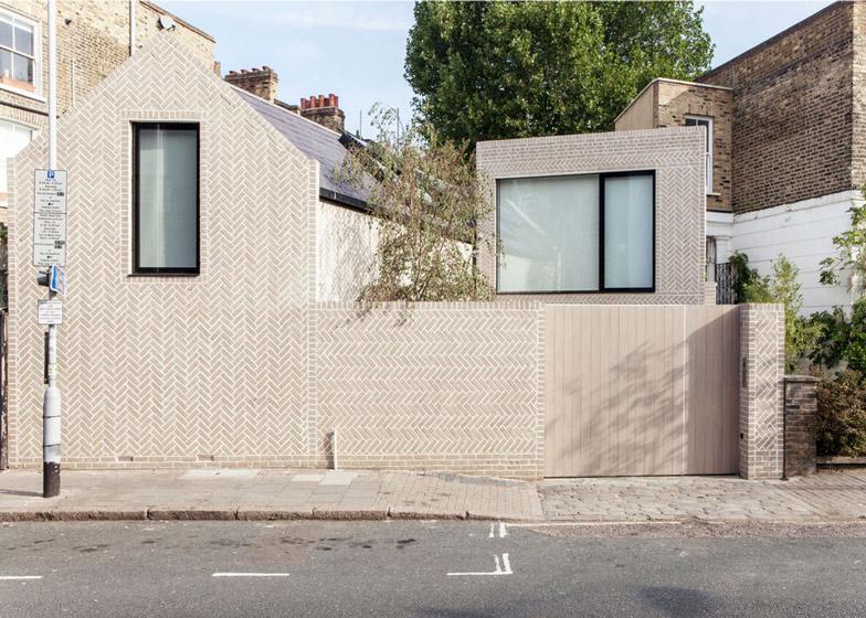 Herringbone house by atelier chanchan dezeen ss 1