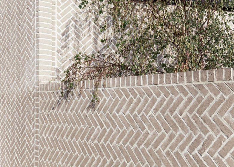 Herringbone house by atelier chanchan dezeen ss 2