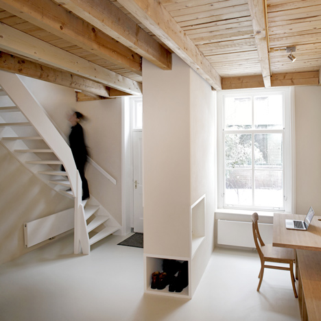 House in Leiden by Unknown Architects_dezeen_7sq