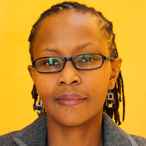 Juliana-Rotich of Ushahidi