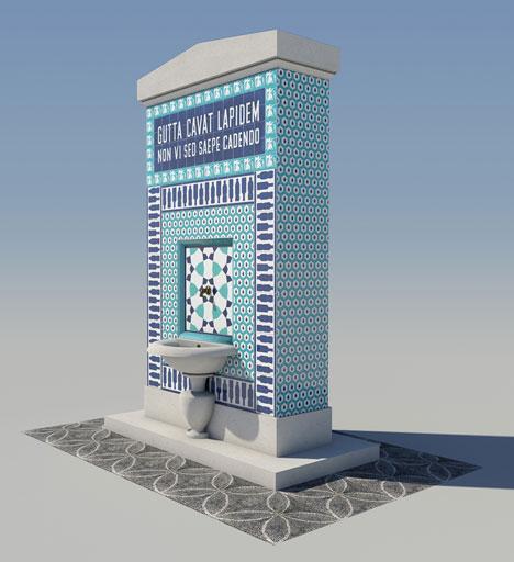 Kiosk by ADAM Architecture