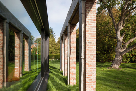 La Branche by DMOA Architecten