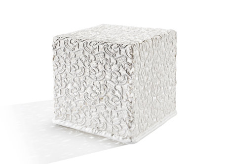 Marcel Wanders Pinned Up Stedelijk lace-table