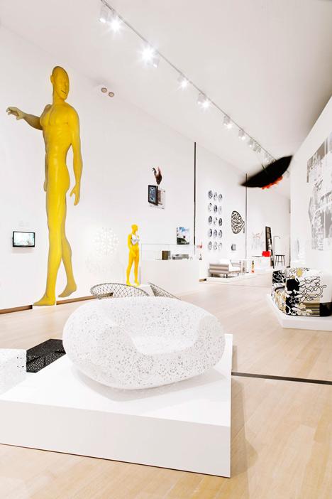 Marcel Wanders Pinned Up Stedelijk