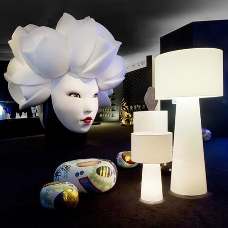 Marcel Wanders retrospective opens at the Stedelijk Museum