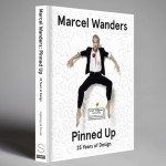 Competition: five Marcel Wanders monographs to be won
