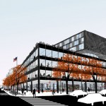 Mies van der Rohe's Washington library to be overhauled by Mecanoo