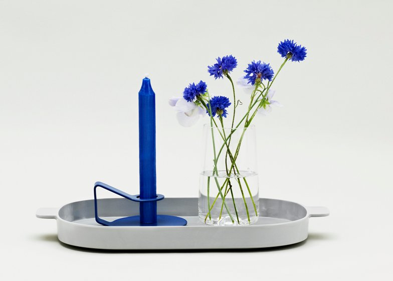 Nabo Trays by Simon Legald for Normann Copenhagen