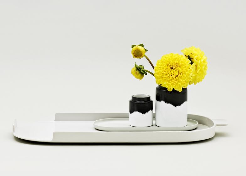 Nabo Trays by Simon Legald for Normann Copenhagen