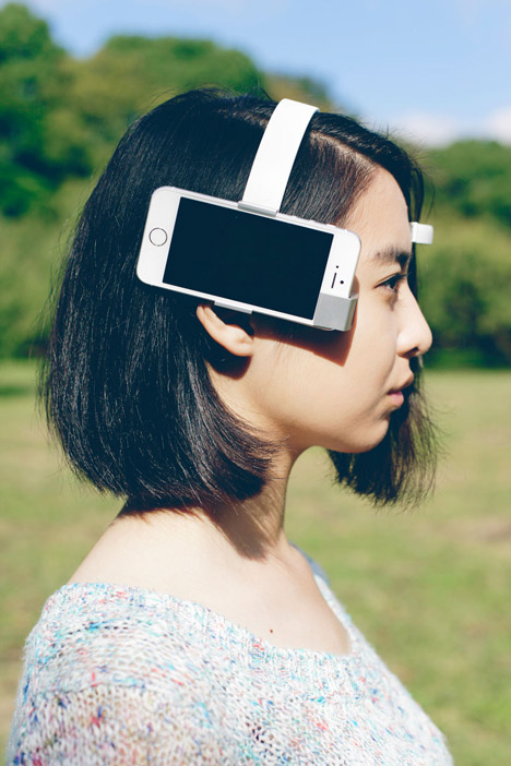 Neurocam headset automatically records interesting moments