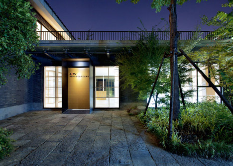 Office renovation by Daipu Architects
