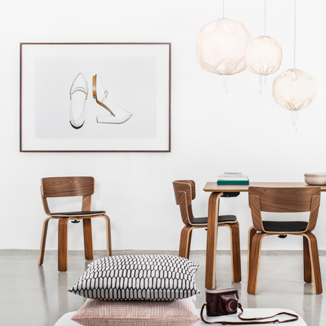 Interactive slideshow: One Nordic Furniture<br /> Company extends flat-pack furniture range