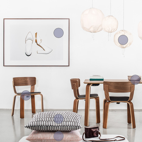 Interactive slideshow: One Nordic Furniture Company extends flat-pack furniture range